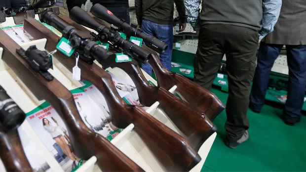 SAD najveći proizvođač oružja u svetu, Rusi pretekli Britance
