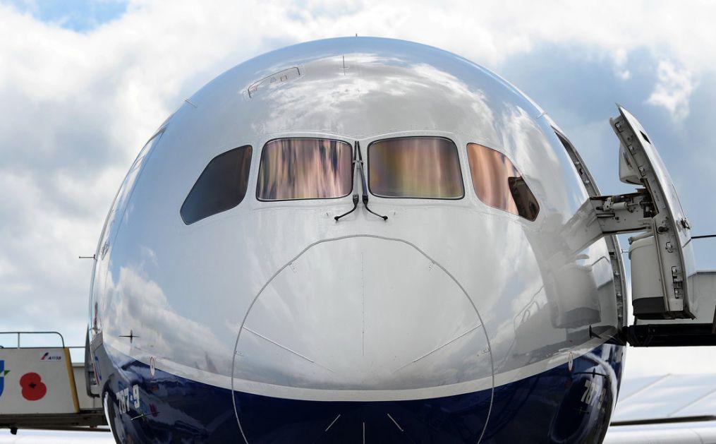 SAD naložile prizemljenje svih aviona Boing 737 Max 8 i 9