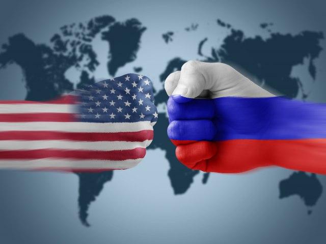 SAD napale elektroenergetsku mrežu Rusije: Tramp ljut na novinare jer su ih izdali