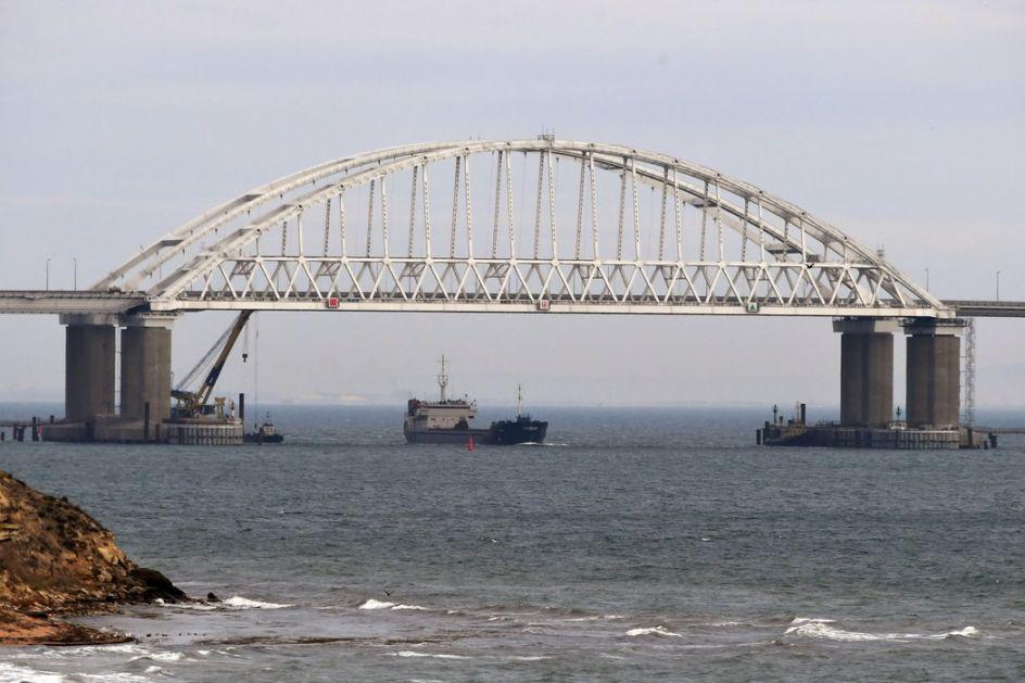 SAD nastavljaju da prate stanje na rusko-ukrajinskoj granici