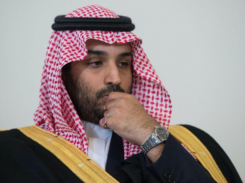 SAD ne isključuju sankcije protiv saudijskog prestolonaslednika
