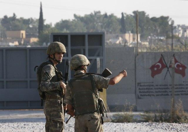 SAD nisu dale zeleno svetlo Turskoj
