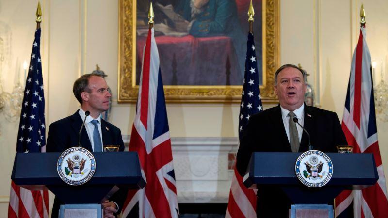 SAD obećavaju da će obnoviti međunarodne sankcije protiv Irana