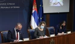 SAD opredelile još 22 miliona dolara bespovratne pomoći Srbiji kao podršku reformama