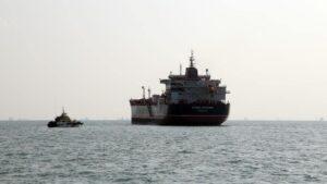 SAD osudile Iran za napad na naftni tanker
