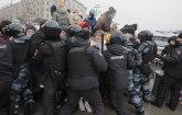 SAD osudile postupanje sa demonstrantima u Rusiji