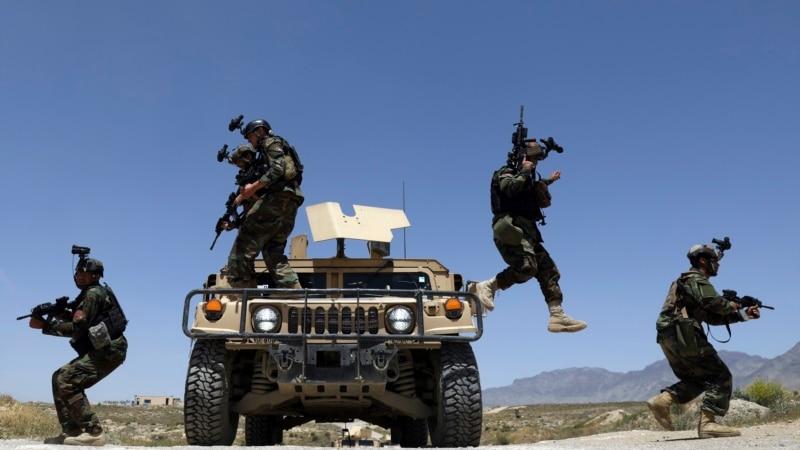 SAD plaća četiri milijarde vojsci Afganistana: Kako se prati potrošnja?