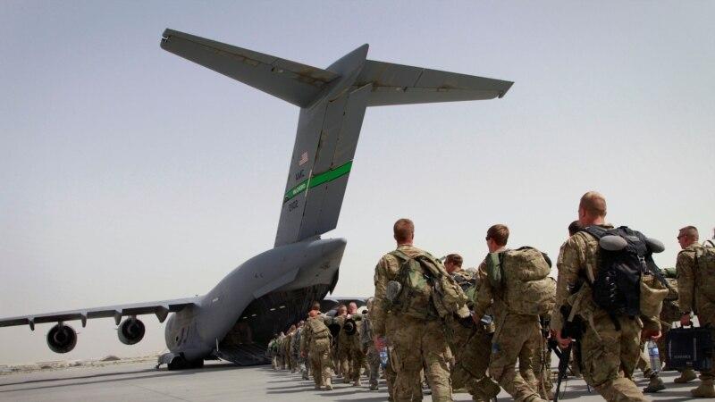 SAD počele povlačenje iz Avganistana, Talibani osvojili važnu vojnu bazu