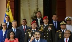 SAD podigle optužnicu protiv Madura zbog narkoterorizma