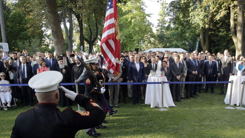 SAD ponosne na svoje partnerstvo sa civilnim sektorom u Srbiji