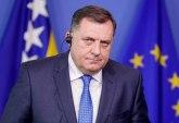 SAD poručile Dodiku: Nemate pravo na otcepljenje
