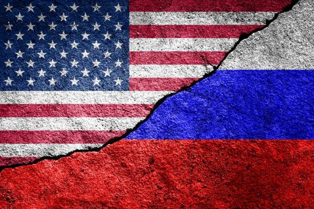 SAD poslale dva vojna broda, Rusi strahuju
