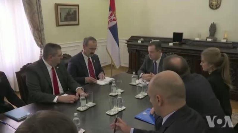 SAD pozdravljaju transparentnost koju je pokazala Vlada Srbije