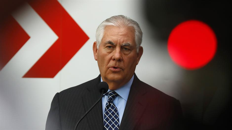 SAD pozivaju na dalje jačanje pritiska na Severnu Koreju