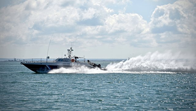 """SAD pozvale Rusiju da """"prekine da unosi haos u međunarodnu plovidbu"""" u Azovskom moru"""