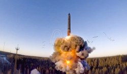 SAD predlažu Rusiji petogodišnje produženje važenja sporazuma Novi START