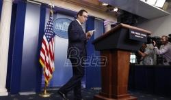 SAD prete Turskoj sankcijama zbog ofanzive protiv Kurda, Erdogan ne odustaje