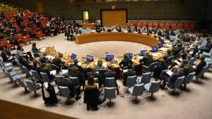 SAD prete vetom na francuski predlog rezolucije u UN o izraelsko-palestinskom sukobu