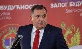 SAD produžile sankcije Dodiku - spisak imena dugačak