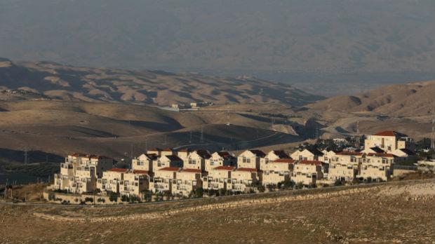 SAD promenile stav: Izraelska naselja ne krše međunarodno pravo