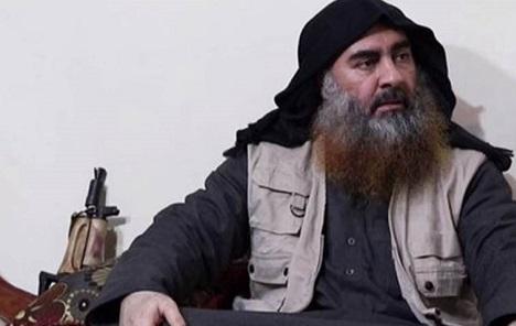 SAD provele operaciju, meta bio vođa ISIL-a al-Bagdadi