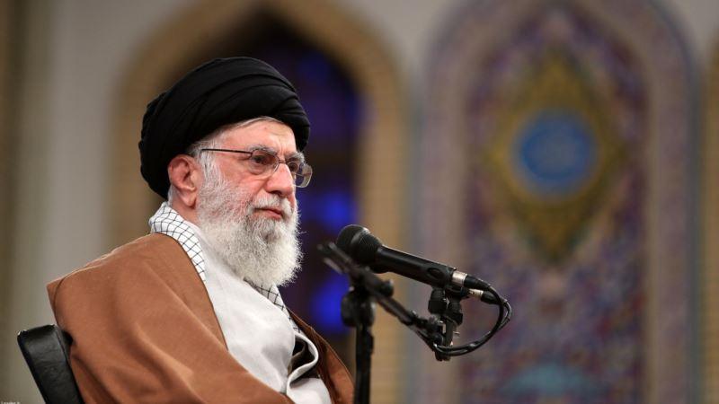 SAD stavile sardnike iranskog vrhovnog vođe na crnu listu