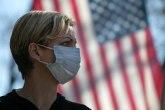 SAD sve bliže broju od 100.000 mrtvih