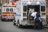 SAD svetsko žarište koronavirusa, u Njujorku umrlo više ljudi nego 11. septembra