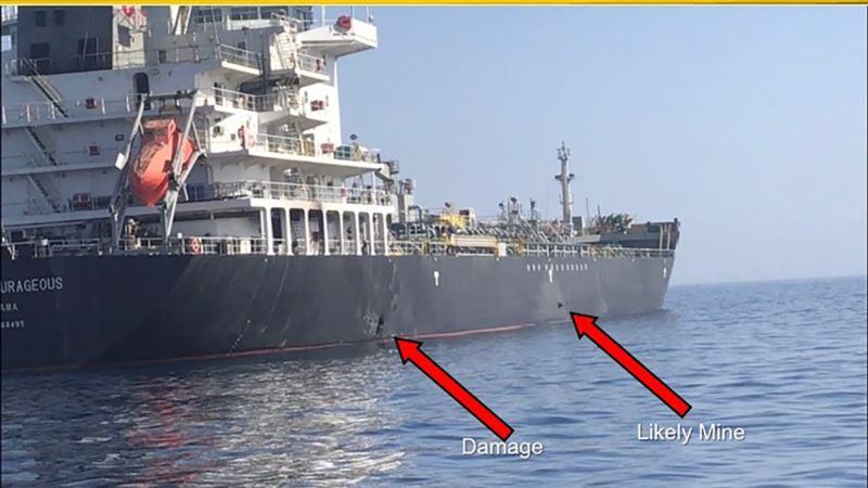 SAD traže međunarodni konsenzus, a Saudijci odlučan odgovor posle napada na tankere