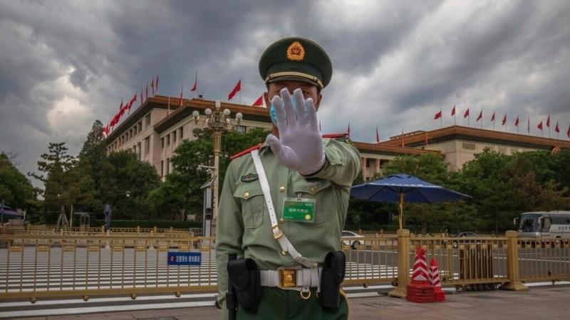 SAD upozoravaju svet na ukus kineske dominacije