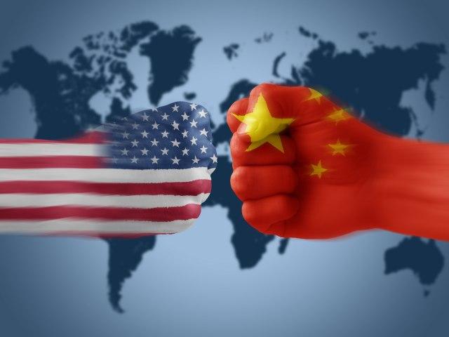 SAD utvrdile uslove za sporazum s Kinom: Peking na potezu