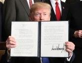 SAD uvode nove sankcije: Na udaru Rusija i Kina