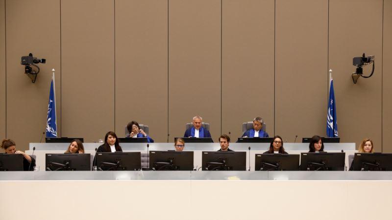 SAD uvodi zabranu viza za osoblje Međunarodnog krivičnog suda