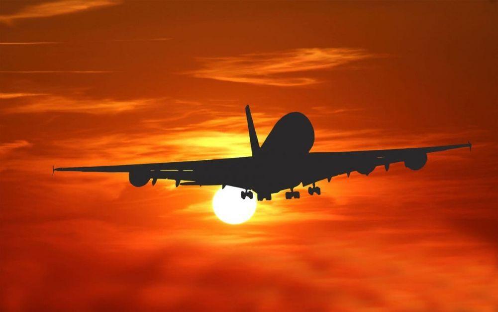 SAD zabranjuju letove kineskim kompanijama