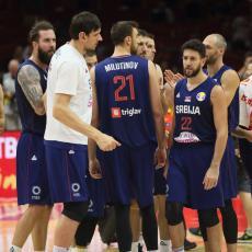 SADA JE I ZVANIČNO: Srbija dobila ORGANIZACIJE kvalifikacionih turnira za Olimpijske igre u Tokiju!