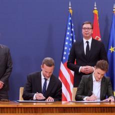 SADA JE JASNO: DFC objavio zašto je Boler u Srbiji (FOTO)