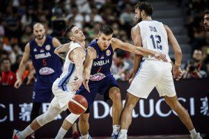 SADA JE SIGURNO, VELIKA ŠTETA: Bogdan Bogdanović neće igrati za Srbiju, ali navijamo i za njega!