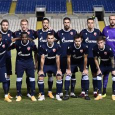 SADA JE SVE JASNO: Liberec odigrao za Zvezdu - poznato iz kog šešira crveno-beli čekaju žreb!