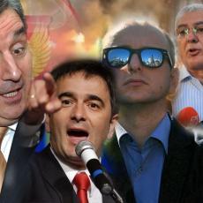 SADA JE SVE JASNO: Nema prepreka da Mandić, Knezević i Medojević budu u vladi Crne Gore