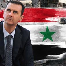 SADA JE SVE POZNATO: Otkriveno kako je lažiran hemijski napad na Dumu, ovo je bio povod za napad na Asada