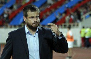 SADA JE ZVANIČNO: Nenad Lalatović ima novi klub!