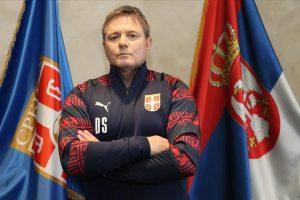 SADA JE ZVANIČNO! Piksi na rođendan postao selektor Srbije! (FOTO)