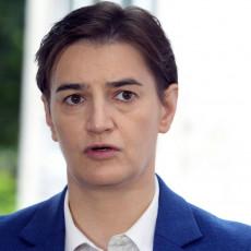 SADA MI JE ŽAO ŠTO MI SE SIN NE ZOVE ZMAJ OGNJENI VUK Premijerka detonirala Hrvate posle napada na predsednikovog sina