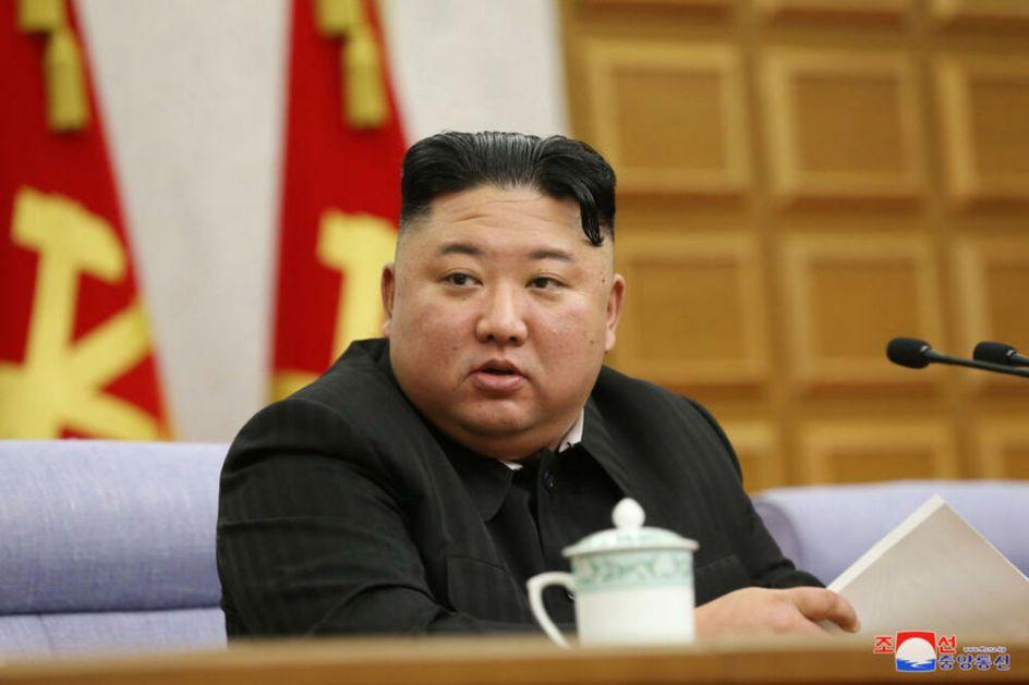SADA POSTAJE NAPETO: Kim Džong-un pozvao na rešavanje situacije sa hranom