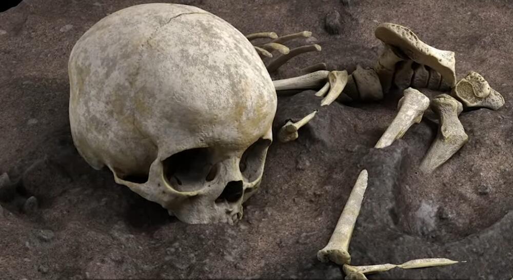 SAHRANA OD PRE 80.000 GODINA Arheolozi pronašli najstariji pogreb u Africi: Otkopani ostaci trogodišnjeg deteta FOTO, VIDEO