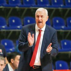 ŠAKOTA PRED CSKA: Veliki izazov pred nama