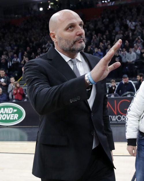 SALE NIJE JEDINA BOMBA: Đorđević u Partizan vraća i dva ljubimca Grobara