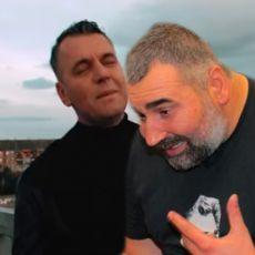 ŠAMAR PREKO VIZIRA, NIJE NI SVESTAN! Agresija Đuričića opet na snazi? Planirao NAPAD na voditelja
