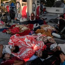 ŠAMARČINA HRVATIMA IZ BRISELA: Poslanici Evropskog parlamenta odnos Zagreba prema migrantima nazvali sramotom