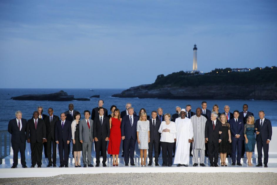 SAMIT G7: Usvaja se Dekleracija o sprečavanju novih pandemija